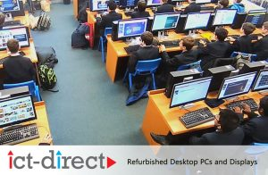 ICT Direct Computers in the classroom